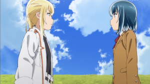 Anime-Hinamatsuri